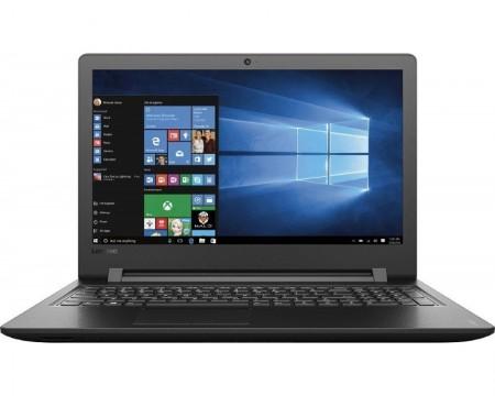 Lenovo IdeaPad 110-15ISK 15.6 Intel Pentium 4405U Dual Core 2.1GHz 4GB 500GB Windows 10 Home 64bit crni