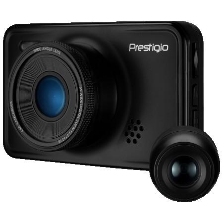 Prestigio Car Video Recorder RoadRunner 527DL