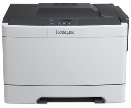 Lexmark Laser Color A4 CS317dn 1200x1200dpi 23ppm 256MB duplex mreža - Štampač
