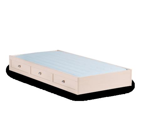 Cilek Flower fioka za krevet 90x180cm ( 20.01.1320.00 )
