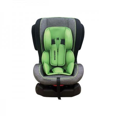 Kikka Boo Autosedište 0-18kg sport green ( 31002030015 )