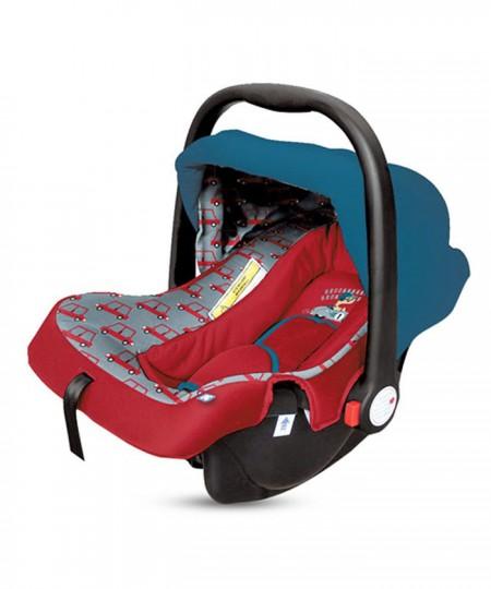 Kikka Boo Autosedište 0+ (0-13 kg) little traveler cars ( 31002020038 )