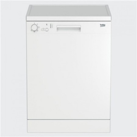 Beko DFN 05312 W mašina za pranje sudova