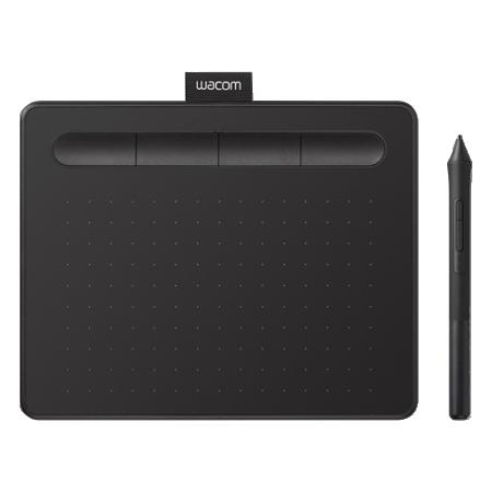 Wacom Intuos S Bluetooth Black ( CTL-4100WLK-N ) Grafička tabla
