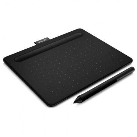 Wacom Intuos S Black ( CTL-4100K-N ) Grafička tabla