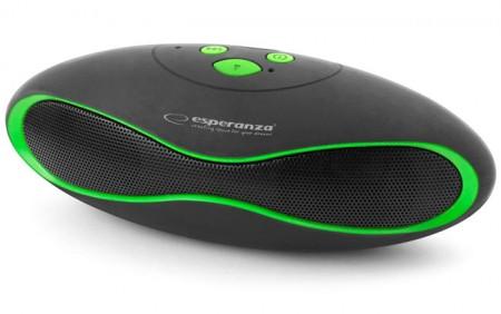 Esperanza EP117KG Bluetooth zvučnik