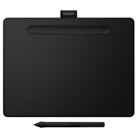Wacom Intuos M Bluetooth Black ( CTL-6100WLK-N ) Grafička tabla