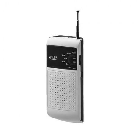 Adler AD1159W Retro Muzički uređaj