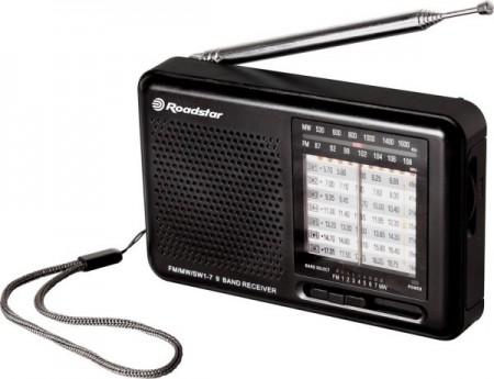 Roadstar TRA-2989 Retro Muzički uređaj