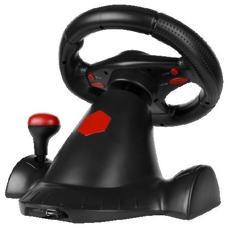 Volan USB Marvo GT-900 gejmerski za XBox360/PS3/PC ( 001-0094         )