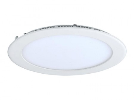 Greentech LED panel ugradni okrugli  6W PL01R-6-NW 4200K ( 060-0158         )