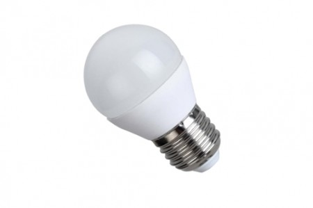 Greentech LED sijalica E27 6W LB-2100 3000K G45 ( 060-1057         )