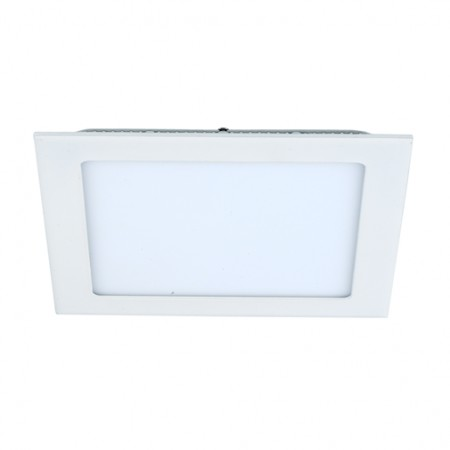 Greentech LED panel ugradni kockasti 6W CX-R01-6CW 6500K ( 060-0325         )