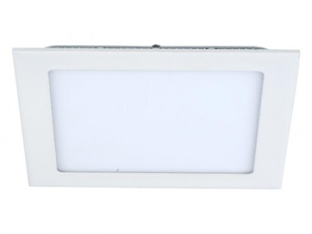Greentech LED panel ugradni kockasti 9W PL01S-9-WW 2700K ( 060-0059         )