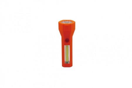 Greentech LED ručna lampa 1W+3W RL-010  ( 060-0296         )