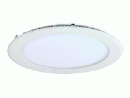 Greentech LED panel ugradni okrugli 6W CX-R01-6NW 4200K ( 060-0185         )