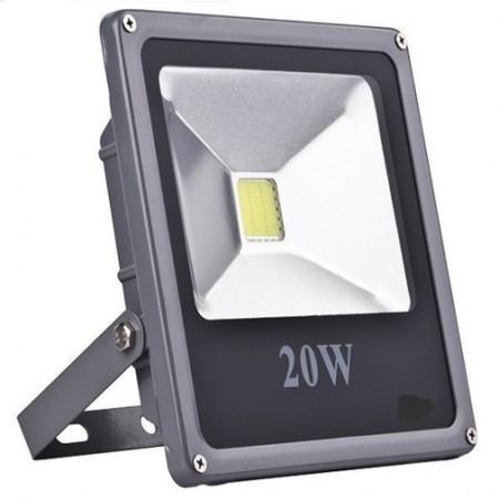 Spectra LED reflektor 20W LRCOBA1-20 6500K ( 112-0002         )