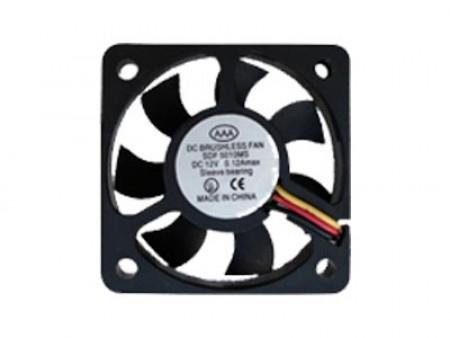 Gigatech Hladnjak za kućišta 70x70 kesica crni  ( 009-0064         )