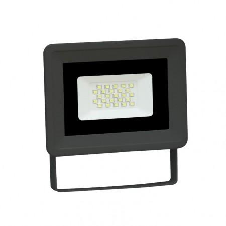 Prosto LED reflektor 20W   ( LRF022EW-20/BK )