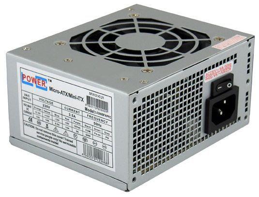 LC Power 200W LC200SFX v3.21