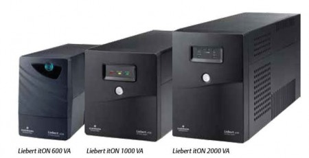 Emerson 400VA AVR (Liebert itON) UPS ( 0344036 )