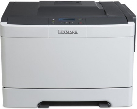 Lexmark CS317dn Color Laser ( 28CC070 )