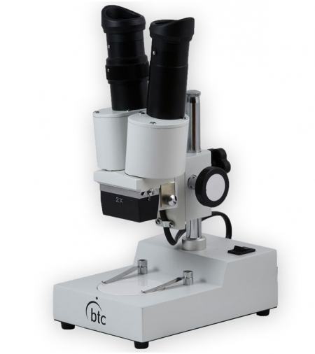 BTC Mikroskop STM-2b ( STM-2b )