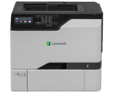 Lexmark CS728de Color Laser ( 40CC036 )