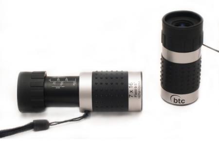 BTC Durbin Mini 7x/16mm ( BTC7z )