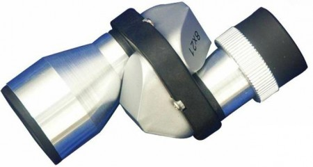 BTC Durbin Silvereye 8x/21mm ( Silvereye )