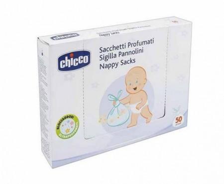 Chicco rezervne kese za korpu za pelene ( 4280293 )