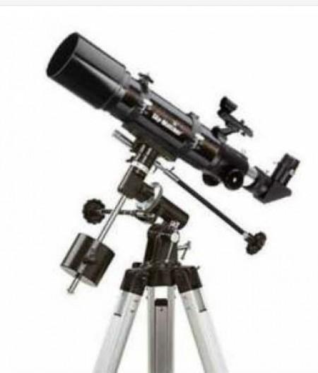 SkyWatcher Teleskop 70/500 EQ1 Refraktor ( SWR705eq1 )