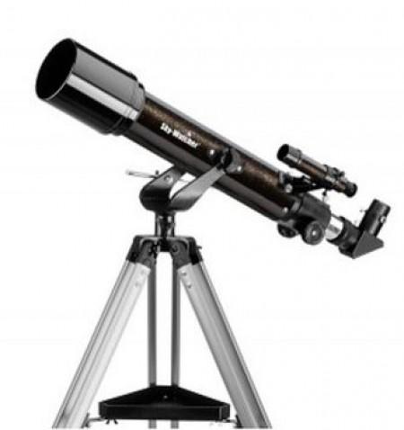SkyWatcher Teleskop 70/500 AZ2 Refraktor ( SWR705AZ2 )