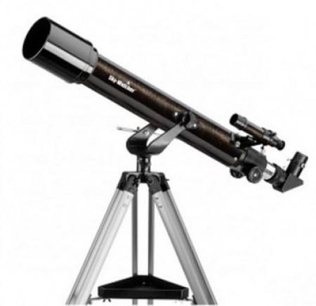 SkyWatcher Teleskop 60/700 AZ2 Refraktor ( SWR607AZ2 )
