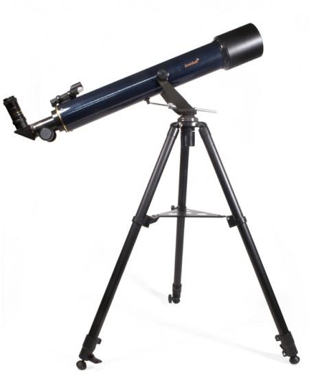 Levenhuk Strike 80 NG Teleskop ( LE65554 )