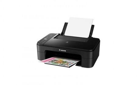 Canon PIXMA TS3150, A4, print/scan/copy, print 4800x1200dpi, 7.7/4ipm, 600x1200dpi scan, LCD, USB/Wi-Fi