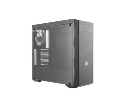 Cooler Master MasterBox MB600L kućište sa providnom stranicom ( MCB-B600L-KA5N-S02 )