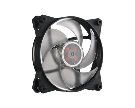 Cooler Master MasterFan Pro 120 Air Pressure RGB 3in1 with Controller ( MFY-P2DC-153PC-R1 )