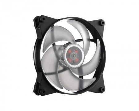 Cooler Master MasterFan Pro 140 Air Pressure RGB 3in1 with Controller ( MFY-P4DC-153PC-R1 )