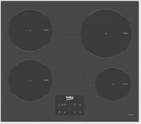 Beko HII 64400 ATZG ugradna ploča