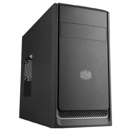 Cooler Master MasterBox E300L kućište ( MCB-E300L-KN5N-B02 )