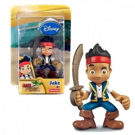 FisherPrice Jake figura X8166/495034 ( 14641 )