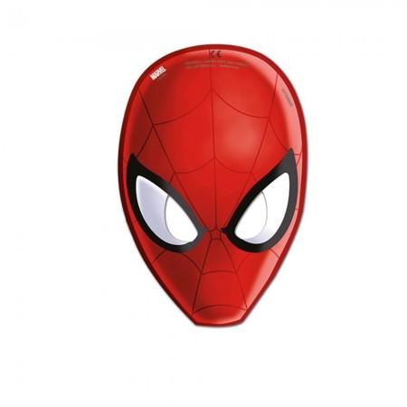Ultimate spiderman web warriors maske ( PS85179 )