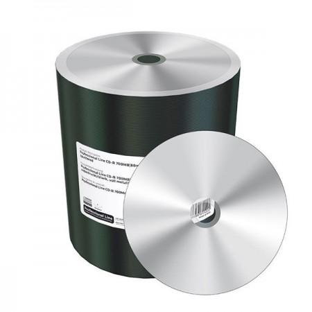 MediaRange 700MB 52X blank profesional MRPL508-C ( 777MBP/Z )