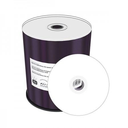 MediaRange MR414 DVD+R full face printable 4.7GB 16X 1/100 ( 55FF6MR1+/Z )