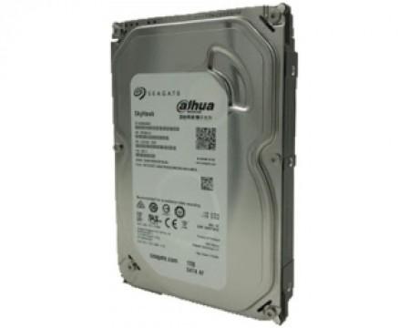 Seagate 8TB 3.5 SATA III 256MB ST8000VX0002 Surveillance HDD