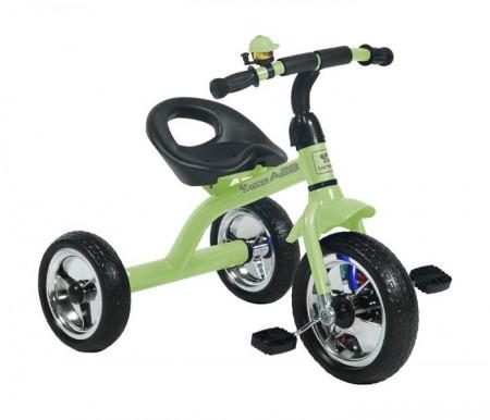Lorelli Bertoni tricikl a28 green ( 10050120006 )