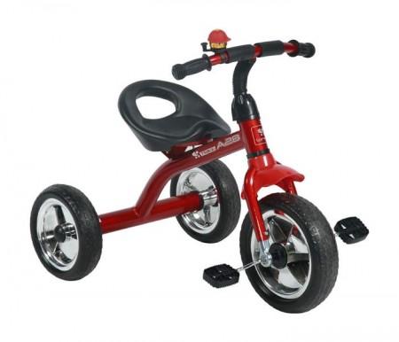 Lorelli Bertoni tricikl a28 red/black ( 10050120001 )