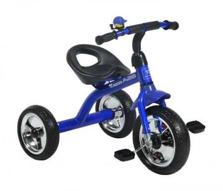 Lorelli Bertoni tricikl a28 blue/black ( 10050120002 )