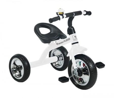Lorelli Bertoni tricikl a28 white ( 10050120007 )